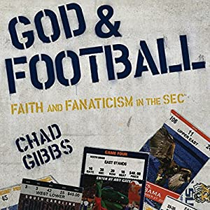 God and Football Audiobook