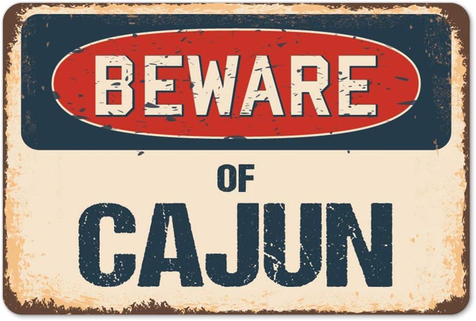 SignMission Cajun, 10