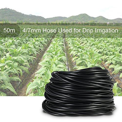 100Pcs Bewässerung  Sprinkler Tropf System Mikro Tropfbewässerung Sprinkler DE