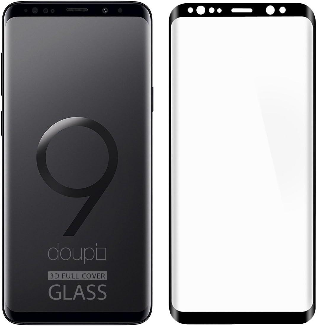 Doupi Fullcover Panzerfolie Für Samsung Galaxy S9 Computer Zubehör