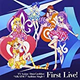 AIKATSU! LIVE AUDITION SINGLE