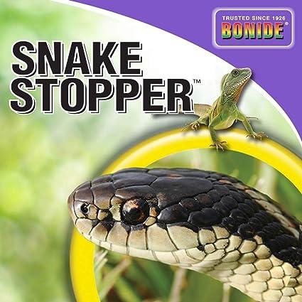 4-Pound Bonide Products Snake Stopper