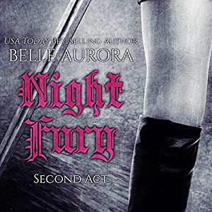 Night Fury: Second Act Audiobook