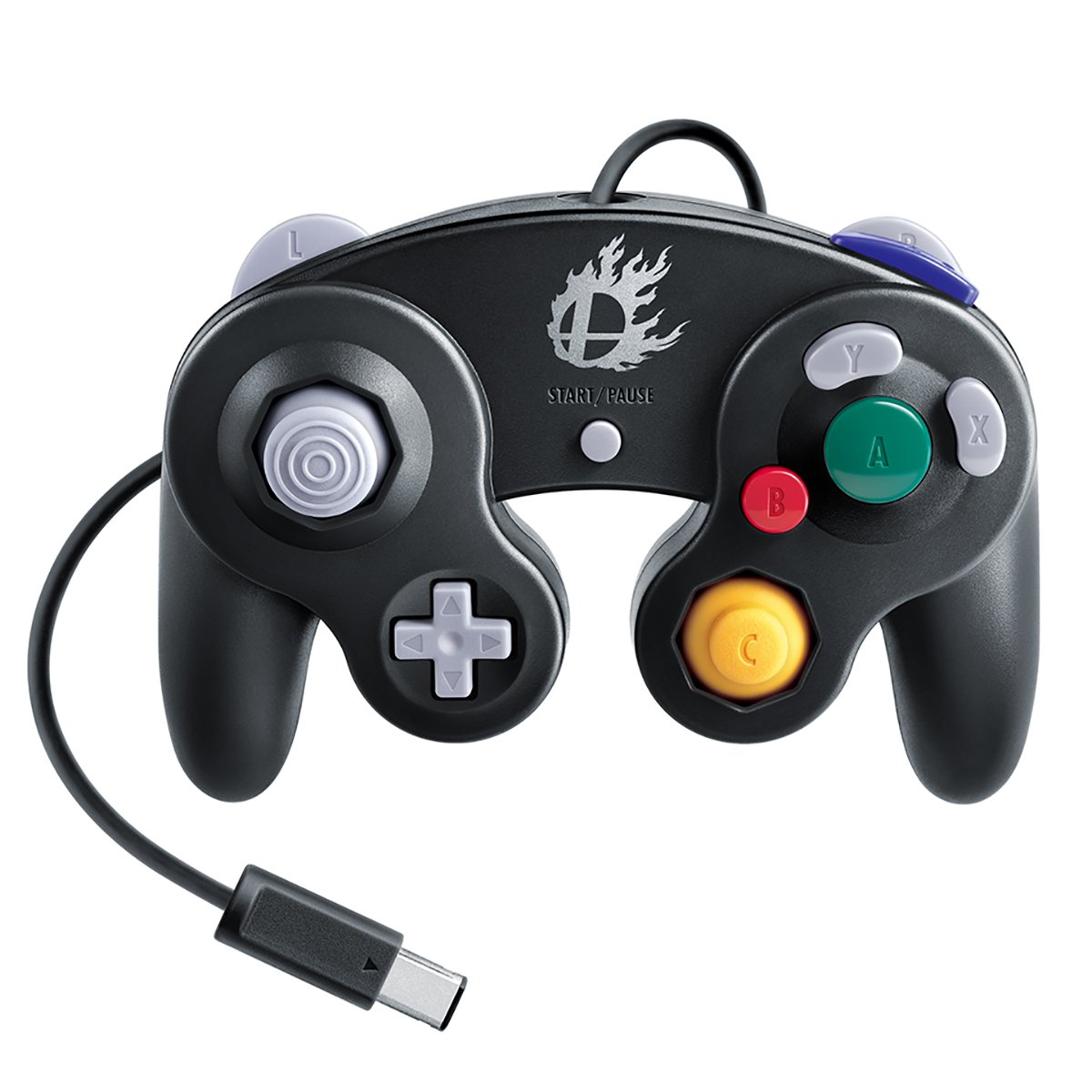 Edition GameCube Controller: Amazon.co.uk: PC & Video Games