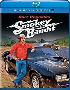 smokey and the bandit blu ray burt reynolds. Black Bedroom Furniture Sets. Home Design Ideas