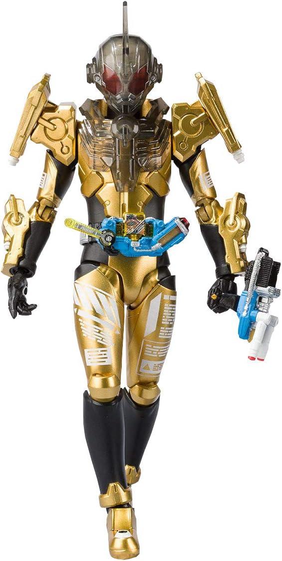 "Figuarts Masked Rogue /""Rider Build/"" S.H soul web shop only"