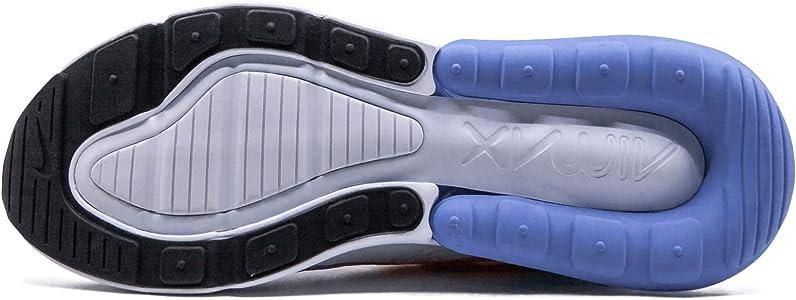 Nike Air MAX 270, Zapatillas de Gimnasia para Hombre, Dorado