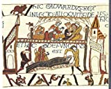 img - for The Bayeux Tapestry: The Norman Conquest 1066 by Norman Denny (1984-04-05) book / textbook / text book