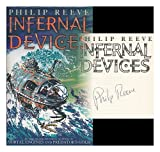 Infernal devices / Philip Reeve