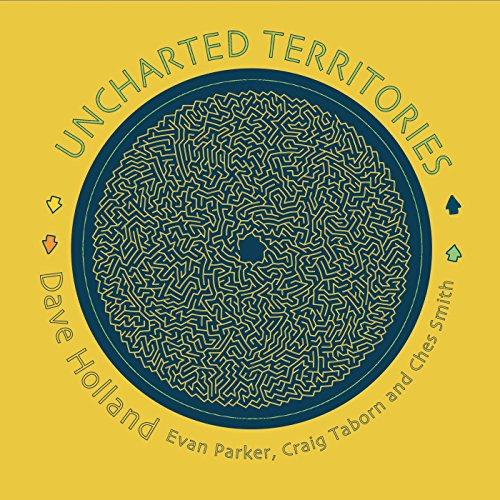 Uncharted Territories (feat. E...