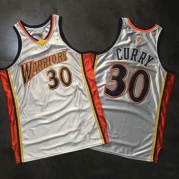 Oro State Warriors Team, Camisetas de Baloncesto de los Hombres ...