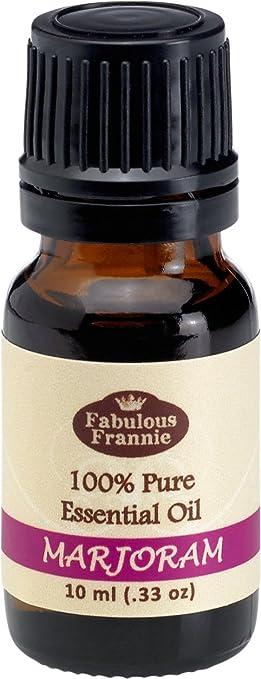 Fabulous Frannie Sweet Marjoram