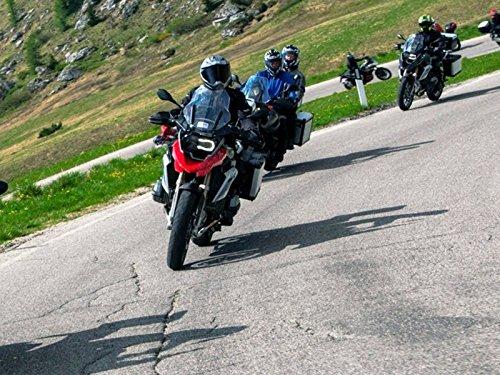 2013 Ktm - BMW R1200GS, KTM Adventure, Ducati Multistrada, Triumph Explorer & More!
