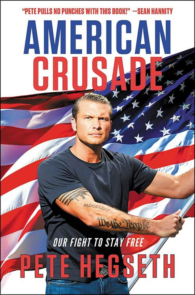 American Crusade: Our Fight to Stay Free pdf epub