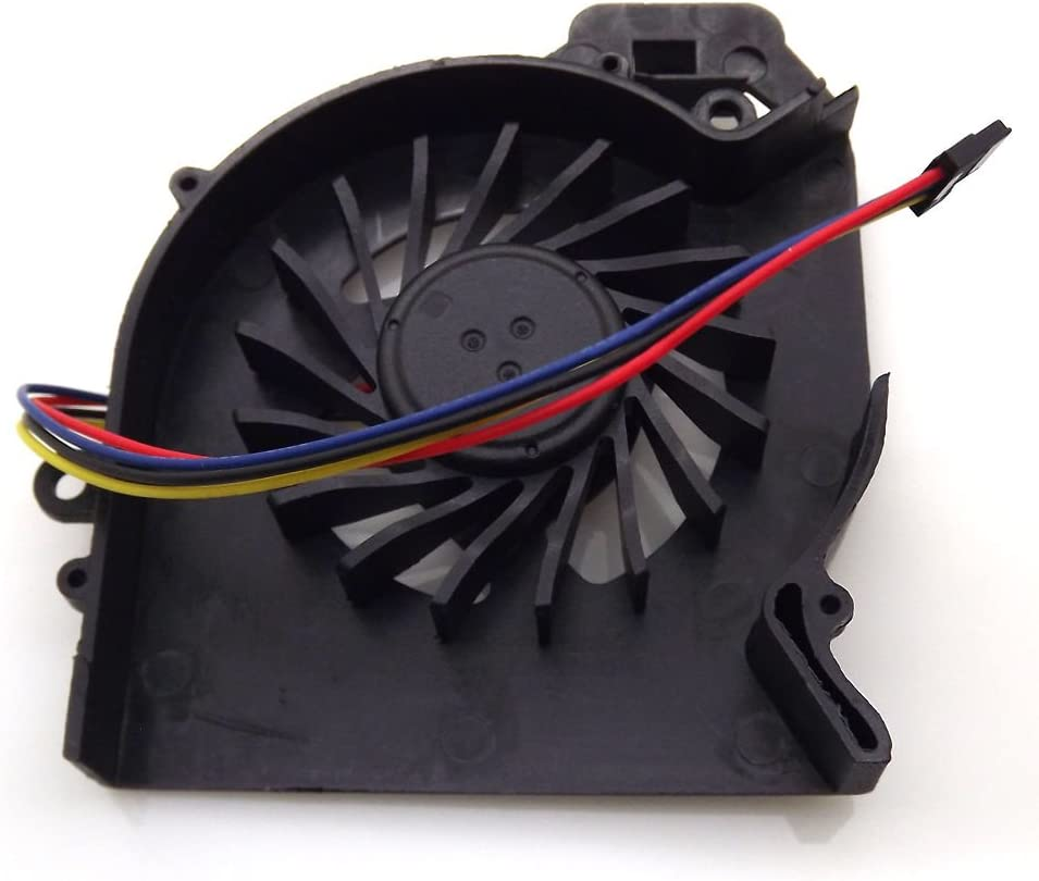 Hk-part Replacement Cooling Fan for Sunon MF60120V1-C180-S9A MF60120V1-C181-S9A Hp Cpu Cooling Fan DC5V 2.5W 4-wire