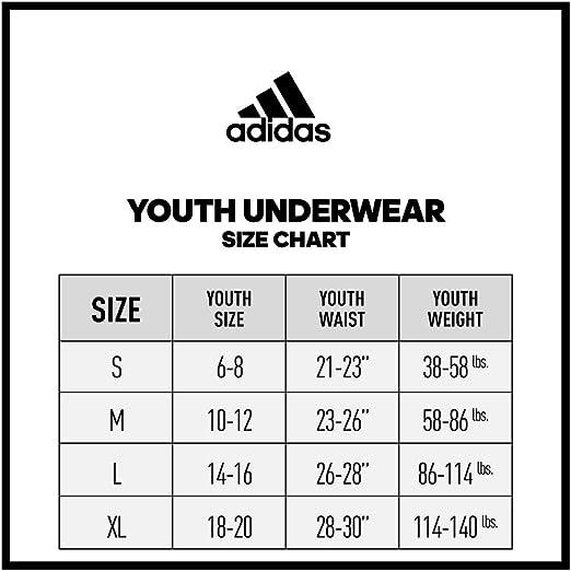 Amazon.com: adidas Youth Sport