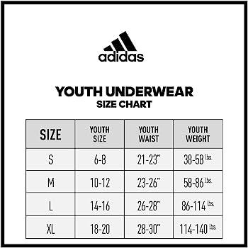 adidas Youth Kids-Boy's Performance