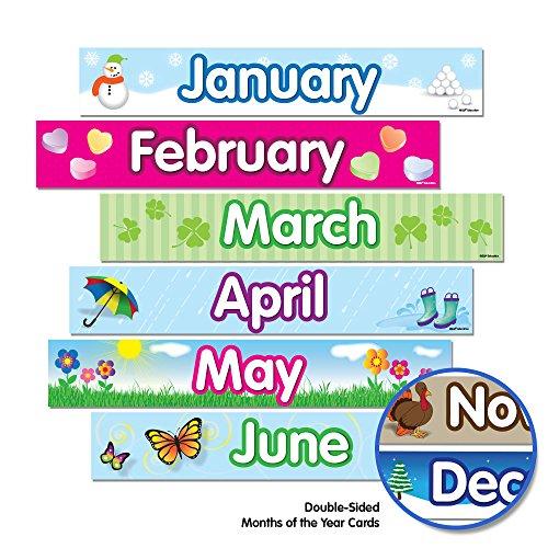 EAI Education Daily Math Calendar by EAI Education (Image #1)