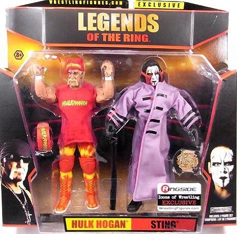 wrestling personaggi hulk hogan