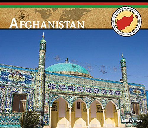 Afghanistan (Explore the Countries)