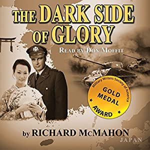 The Dark Side of Glory Audiobook