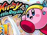 kirby and the - Clip: Kirby vs Kirby? Story Mode!