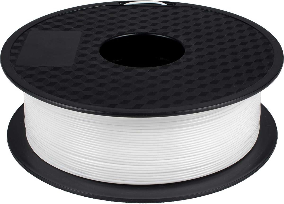 PLA Filament 1.75mm New Noir GEEETECH Imprimante 3D Filament PLA 1kg Spool