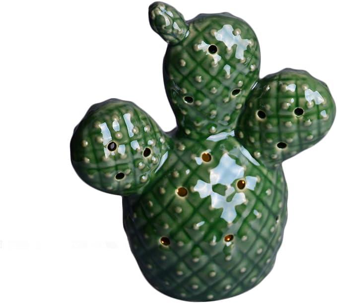 Ceramica de cactushttps://amzn.to/2DoQArV