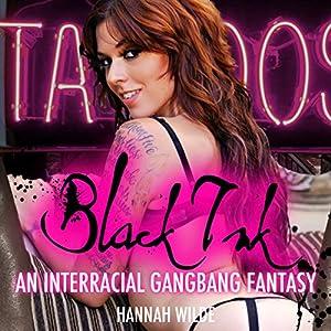 Black Ink Audiobook