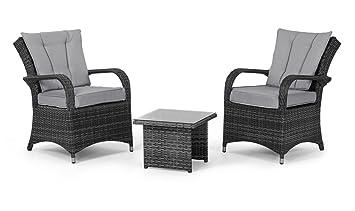 san diego rattan garden furniture houston grey 3 piece lounge set rh amazon co uk discount outdoor patio furniture san diego