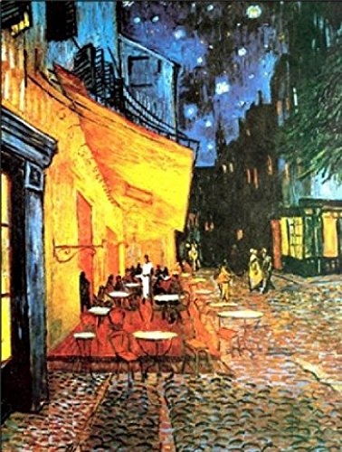 Amazon Com 1art1 Posters Vincent Van Gogh Poster Art Print