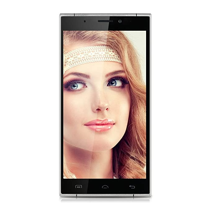 "21 opinioni per DOOGEE F5 5.5"" FHD Android 5.1 4G LTE 64-bit 1.3GHz Octa-Core 3Go RAM 16Go ROM"