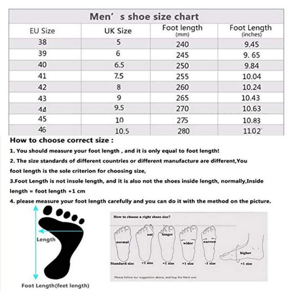 HWG-GAOYZ Schuhe Herren Stiefel Martin Martin Martin Herbst Winter Outdoor Casual Werkzeugausstattung Lederschuhe Rutschfeste Atmungsaktive Trend,braun-38 8b9301