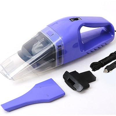 Aspirateur à main ,Aspirateur de voiture, Portable portable Wet / Dry 5 M Aspirateur de voiture 12V 100W Puissance
