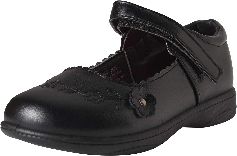 Petalia Black Mary Jane Shoes Size 11