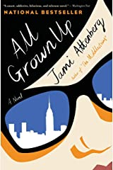 All Grown Up Paperback