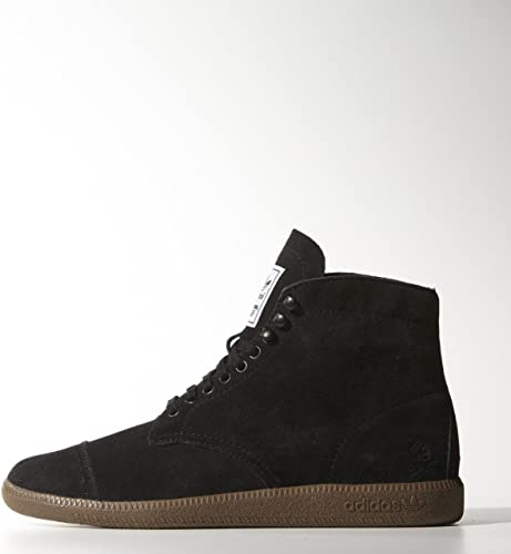 adidas NH BW Hi-top Leather Suede