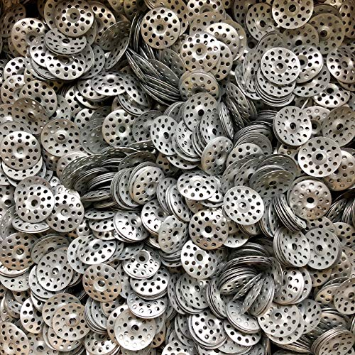 Repair Washers Ceiling Buttons (300 pieces) ()