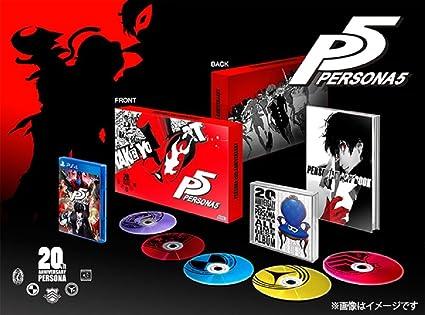 Persona 5 Ps3 Pkg