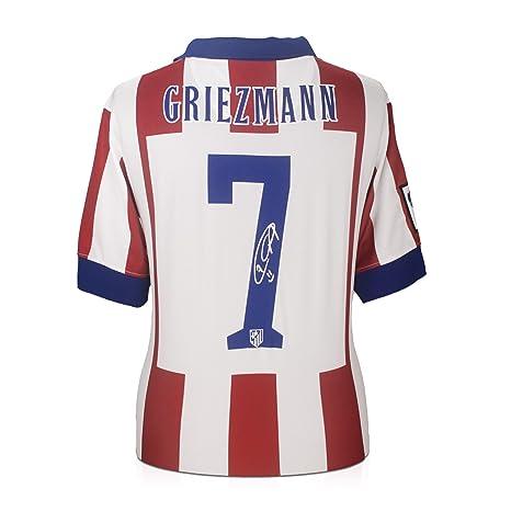 completo calcio Atlético de Madrid originale