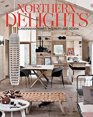 Northern Delights: Scandinavian Homes, Interiors And Design: Emma
