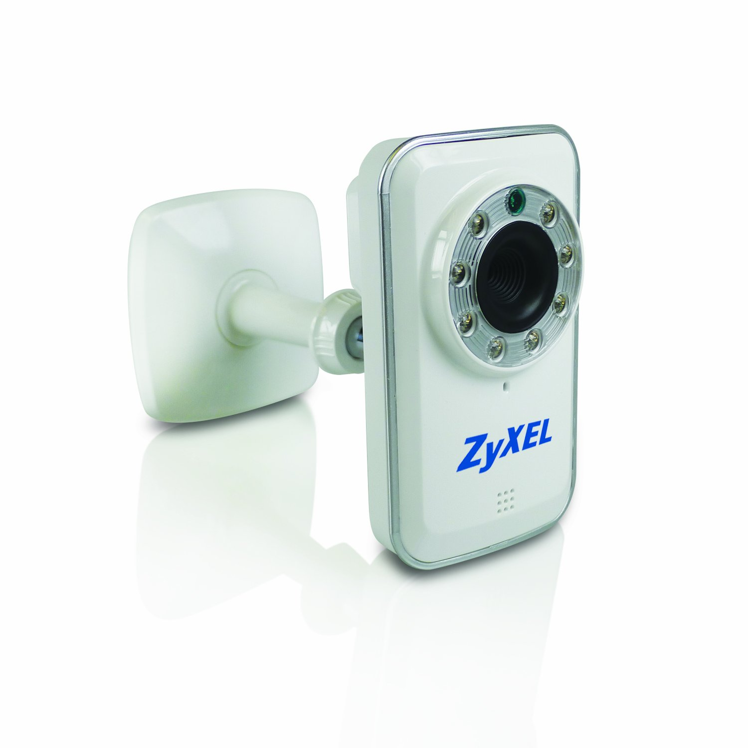 ZyXEL IPC1165N Wireless N Day-Night IP Camera for Tablet and Smartphone
