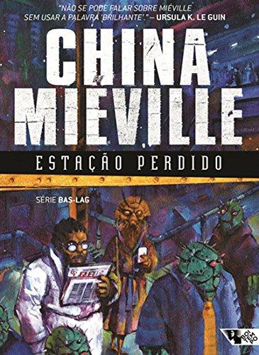 Read Online Estacao Perdido PDF