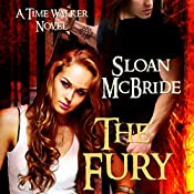 The Fury: Time Walkers | Sloan McBride
