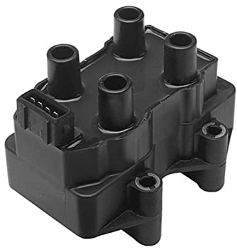 Fuel Parts CU1018 Bobina de Salidas Multiples/Bobina en Bujia O Encendido Directo: Amazon.es: Coche y moto