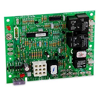 upgraded replacement for goodman furnace control circuit boardupgraded replacement for goodman furnace control circuit board b18099 10 amazon com industrial \u0026 scientific