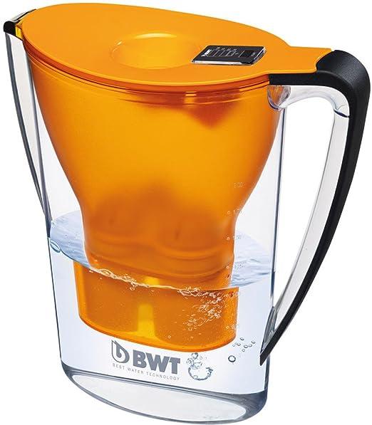 27 opinioni per BWT Caraffa Filtrante Modello Penguin 2,7 L + 1 cartuccia filtrante