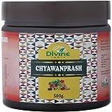Divine India Chyawanprash 500 g