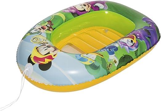 Dabuty Online, S.L. Barca Hinchable Bote para Niños y Niñas ...