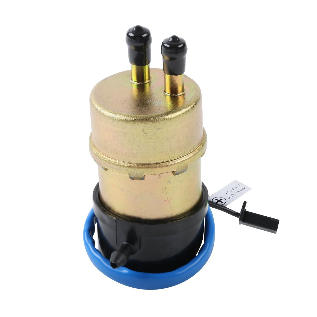 Amazon.com: TCMT 8MM Fuel Pump For Honda CBR600F F2 F3 F4 1987 1988 1989  1990 1991 1992 1993 1994 1995 1996 1997 1998 1999 2000: Automotive